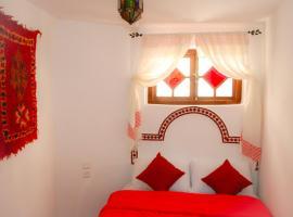 Bel maison au coeur de medina