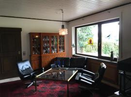 Escape Villa '70s Design, nature view & central