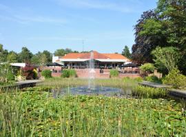 Resort Bad Boekelo, hotel in Boekelo
