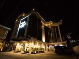 The Lanang Suites