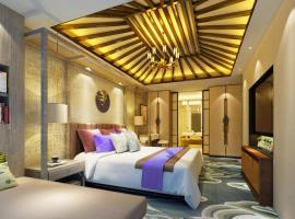 Yuan Culture Hotel Shenzhen World Shajing