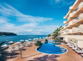 Iberostar Jardín del Sol Suites - Adults Only, hotel near Aqua land, Santa Ponsa