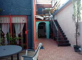 PatioUrbano Suites&Beds