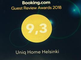 Uniq Home Helsinki