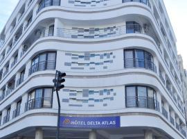HOTEL DELTA ATLAS