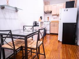 Beautiful, Private 3BR Apt EAST VILLAGE