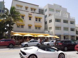 Casa Grande Apartments 206