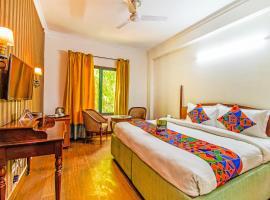 FabHotel Bax, hotel in Gurgaon