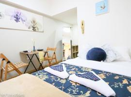 Studio Apartment Akasaka/Akasaka-Mitsuke A2/#008