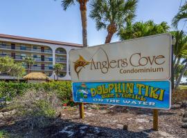 Anglers Cove, hotel in Marco Island