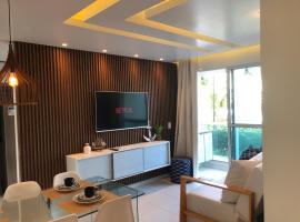 Palm Village Acqua Resort, apartment in Porto De Galinhas