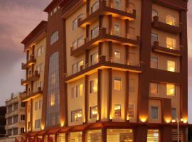 HK Clarks Inn, Amritsar