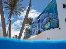 Los 10 mejores hoteles de 3 estrellas de Fuerteventura ...