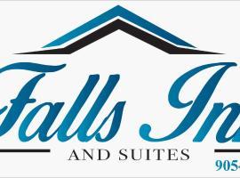 Falls Lodge & Suites