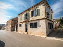 Marica Guesthouse, budget hotel in Vela Luka