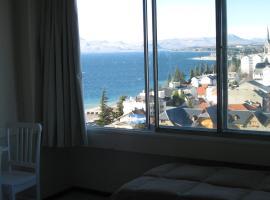 Apartamento Bariloche Center, apartment in San Carlos de Bariloche
