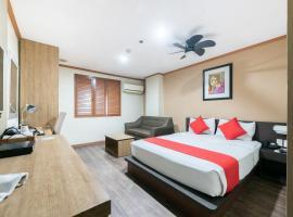 OYO 224 DG Grami Hotel