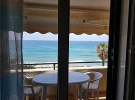 Glyfada Two Floor Maisonette 61
