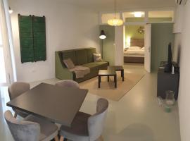 Apartment Adriatico Eterno 1