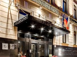 DOM Boutique Hotel by Authentic Hotels