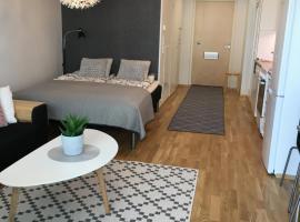 Star Homes Studio Lux 81