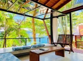 Casas Do Mar, vacation home in Ilhabela