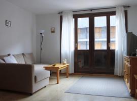 Apartamento familiar Canfranc Estación