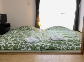 Heights Matsukawa 502 / Vacation STAY 4406