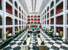 Le Regina Biarritz Hotel & Spa MGallery Hotel Collection