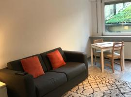 Cosy Flat in Luxembourg downtown