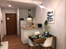 La Perla Apartment