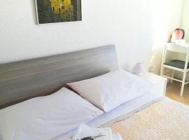 Rooms Villa Gala