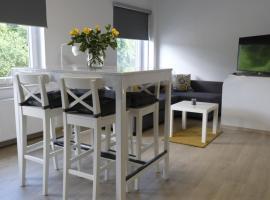 Appartement Jemeppe-Bierset-Liège, hotel near Liege Airport - LGG,