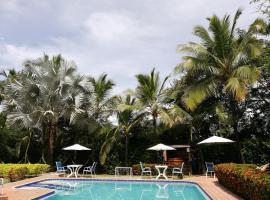 Finca Hotel Morichal Santa Fe