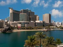Beach Rotana – All Suites, apartment in Abu Dhabi