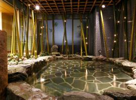 Dormy Inn Premium Namba Natural Hot Spring