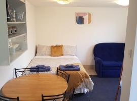 Guest house close to city centre!