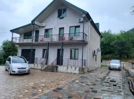 Guest House Godogani