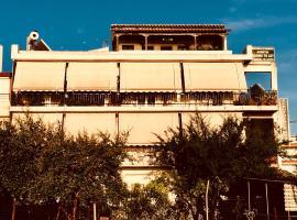 KOTSIS ROOMS, hotel in Igoumenitsa