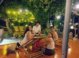 Trang An Village Homestay