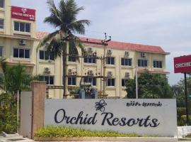 Orchid Resorts ECR, family hotel in Chennai
