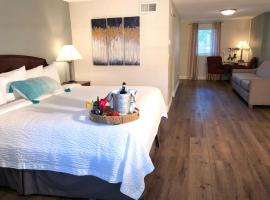 Hampton Inn Cape Cod Canal, hotel in Buzzards Bay