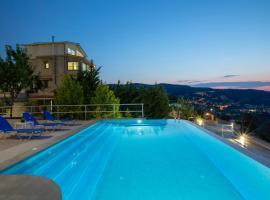 Silencio Luxury Homes