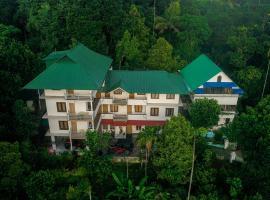 Bell Vedera Resorts