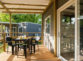 New Campsite in Camping Ca' Savio