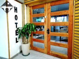 Hotel Terra Valdivia