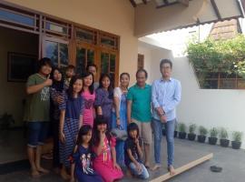 Jiwanta Homestay