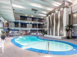 Quality Inn Branson - Hwy 76 Central