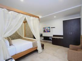 Ni Ambaari Suites in Mysore