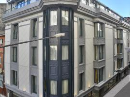 THE TANGO HOTEL TAKSİM